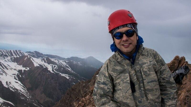 Кәсіби гид Андрей Алмазов: Жай ғана тепе-теңдіктен айырылудың өзі ажалға ұрындырады