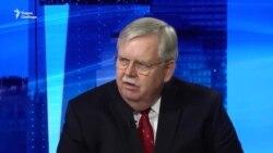 Теффт об изменениях в России и НАТО после аннексии Крыма (видео)