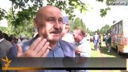 Крымский «Сабантуй» в лицах