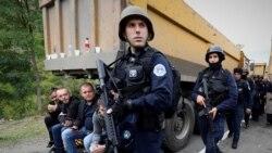 Pika kufitare në Jarinjë vazhdon të jetë e bllokuar nga serbët