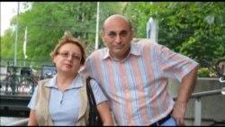 """""""Мама может ослепнуть"""", - судьба известной правозащитницы Азербайджана вызывает беспокойство."""