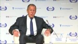 Реакція Москви на звинувачення у вбивстві Бабченка (відео)