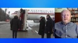 Что ждать после встречи Алиева и Пашиняна