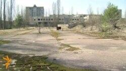 Чернобилда радиация даражаси юқорилигича қолмоқда