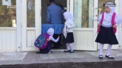 Жаңаөзен мектептеріндегі орамал дауы