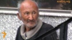 Алматы қаңғыбастары