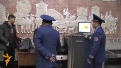 В метро усиливают меры безопасности