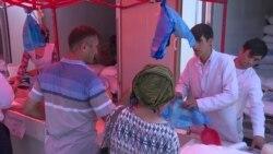 Мука в Таджикистане подорожала на 30 процентов за две недели
