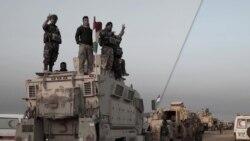 Битва за Мосул: как изменился расклад сил в главном сражении в Ираке