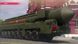 """Россия vs США: стоит ли ожидать """"наращивания военной мощи"""""""