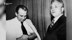 Mircea Druc: Tratatul semnat de Ion Iliescu la Moscova a fost ca o lovitură de cuțit în spate