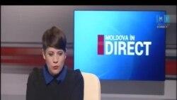 Moldova în direct. 3.11.2015