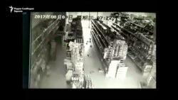 Загинати во силен земјотрес во Кина