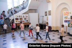 Școala gimnazială Ferdinand, București.