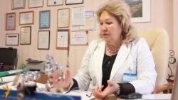"""Фирая Нәгыймова: """"ВИЧлылар арасында 30 яшьтән югары, гаиләле ир-атлар күп"""""""