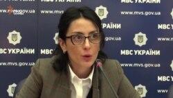 Працівників Національної поліції перевірять на поліграфі та «тестах благонадійності» – Деканоїдзе
