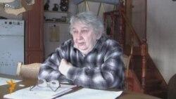 Marina Salye ponovo optužuje Vladimira Putina
