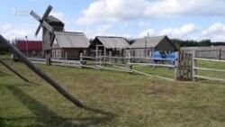 Яшел Үзән районында XIX гасыр татар авылы тормышына багышланган музей эшли
