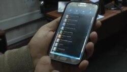 Манъи ирсоли СМС тариқи ширкатҳои мобилӣ