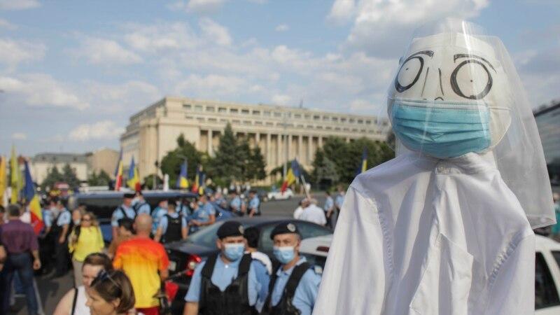"""Revolta medicilor împotriva """"negaționiștilor"""". Ce efect va avea?"""
