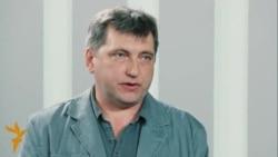 Андрэй Бастунец: Журналісты пераўтварыліся з барацьбітоў у прафэсіяналаў