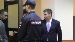 Суд в Москве отклонил апелляции на арест украинских моряков