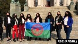 Mogu li Romkinje ući u Parlament Srbije?