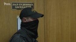 Москвада маңзаттан күйгөн мигранттар