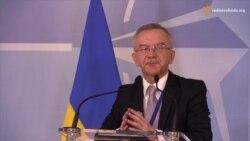 «Україна попросила додаткової військової підтримки НАТО» – Долгов