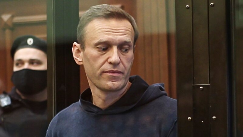 Navalny Moved To Sick Ward  As Fellow Inmates  Hospitalized With Suspected Tuberculosis