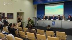 Олегу Зубкову предложили перевезти парки в Херсонскую область (видео)