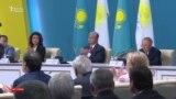 Назарбаев: Тоқаев ел басқаруға лайық