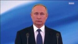 Навальный про Путина