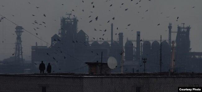 Кадри з фільму «Атлантида»