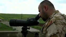 """Курды-христиане сражаются с """"ИГ"""""""