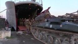 В Одессе завершились военные учения Украины и США
