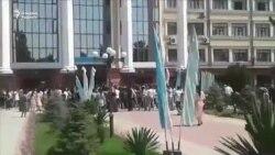 Андижон Давлат университети абитуриентлардан ҳужжат қабул қилиш жараëни
