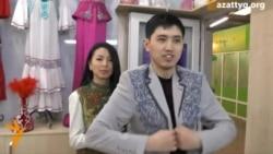 В Казахстане призывают носить национальную одежду