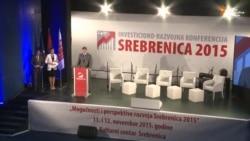 Vučić u Srebrenici: želimo da gradimo zajedničku budućnost
