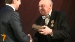 Равил Шәрәфиев 75 яшен билгеләде