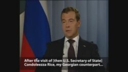 Medvedev Interview (Part 2)