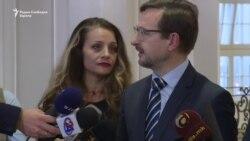ОБСЕ со подршка за почнатите реформи во Македонија