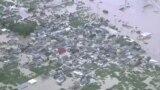 Япония: Hagibis тўфони камида 33 киши умрига зомин бўлди