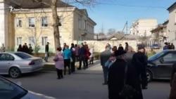 Шесть лет колонии: приговор «Свидетелю Иеговы» в Крыму (видео)
