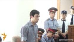 Լյուքս Ստեփանյանի մահվան գործով մեղադրյալը դատապարտվեց 17 տարվա ազատազրկման