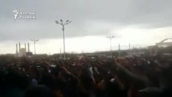 Жерге қатысты Ақтөбедегі митинг