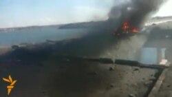 أخبار مصوّرة 14/03/2014: من هجوم انتحاري في الأنبار الى منجم الذهب التاريخية في جورجيا