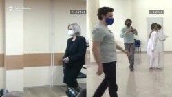 Crna Gora: Samo dva funkcionera primila vakcinu