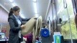 Кыргызстанка во время пандемии основала бизнес на 10 тысяч сомов. И стала экспортером