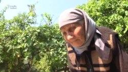 84 yaşlı nənənin pensiyasının ümidinə qalmış ailə